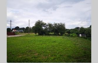 326, 6 arai žemės sklypas - sode - Poilsis, Jautakių k., Mažeikių raj.